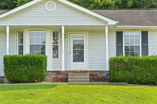 1094 Merritt Lewis Ln, Clarksville, TN 37042 (MLS #RTC2289347) :: Re/Max Fine Homes