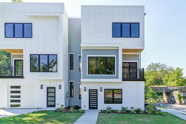 500A Acklen Park Dr, Nashville, TN 37205 (MLS #RTC2289350) :: John Jones Real Estate LLC