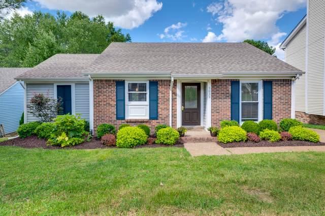 5033 English Village Dr, Nashville, TN 37211 (MLS #RTC2289369) :: Re/Max Fine Homes