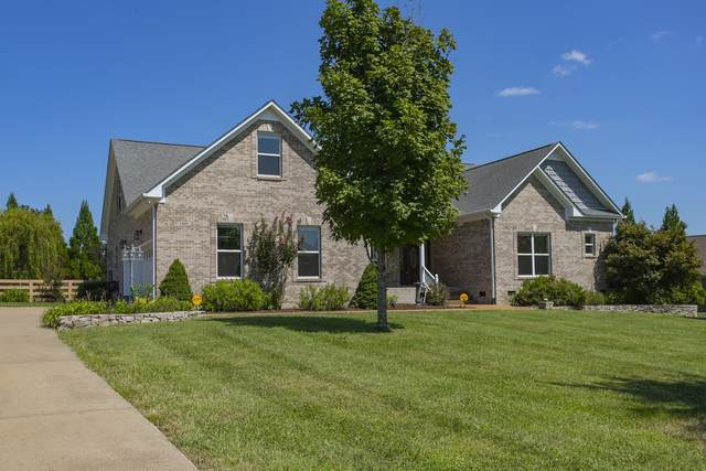 1405 Polo Fields Ln, Columbia, TN 38401 (MLS #RTC2289385) :: Cory Real Estate Services