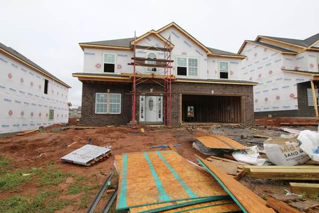 381 Summerfield, Clarksville, TN 37040 (MLS #RTC2289415) :: RE/MAX Fine Homes