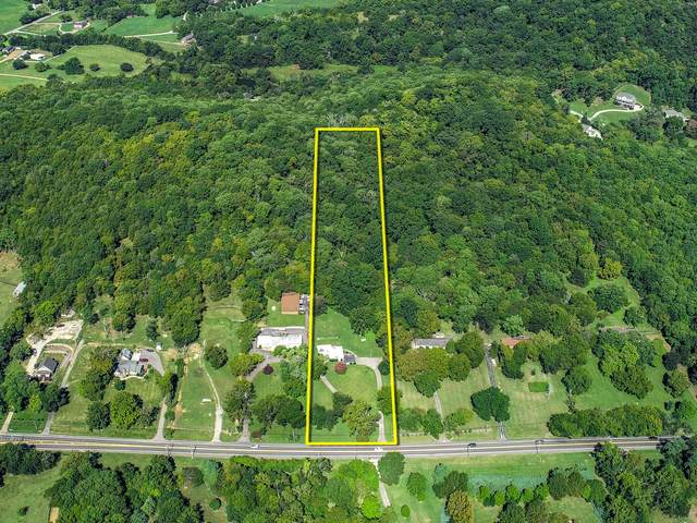 475 Franklin Rd, Franklin, TN 37069 (MLS #RTC2289431) :: Cory Real Estate Services