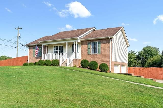 402 Bonny Castle Rd, Clarksville, TN 37040 (MLS #RTC2289481) :: Felts Partners