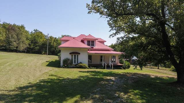 2634 Bert Watt Rd, Petersburg, TN 37144 (MLS #RTC2289497) :: Ashley Claire Real Estate - Benchmark Realty