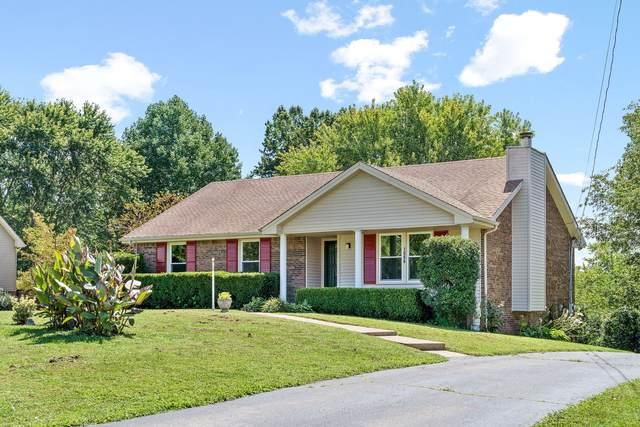1006 Hillshire Dr, Clarksville, TN 37043 (MLS #RTC2289546) :: Nashville Roots