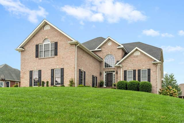 2853 Carriage Way, Clarksville, TN 37043 (MLS #RTC2289676) :: RE/MAX Homes and Estates, Lipman Group