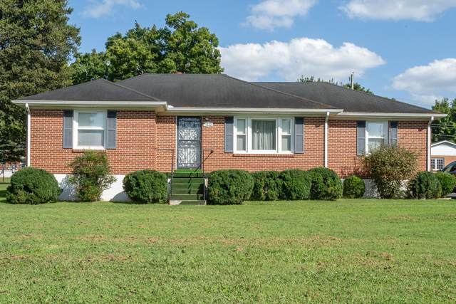 1811 Wedgewood Dr, Columbia, TN 38401 (MLS #RTC2289713) :: Ashley Claire Real Estate - Benchmark Realty