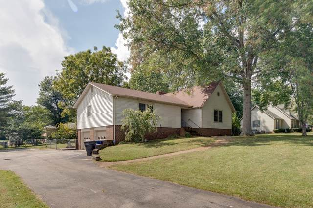 110 Sunnymeade Dr, Columbia, TN 38401 (MLS #RTC2289720) :: Randi Wilson with Clarksville.com Realty