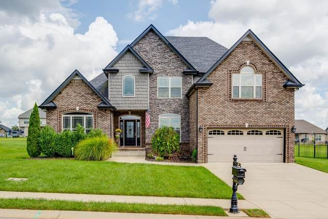 1237 Fallon Dr, Clarksville, TN 37043 (MLS #RTC2289761) :: RE/MAX Homes and Estates, Lipman Group