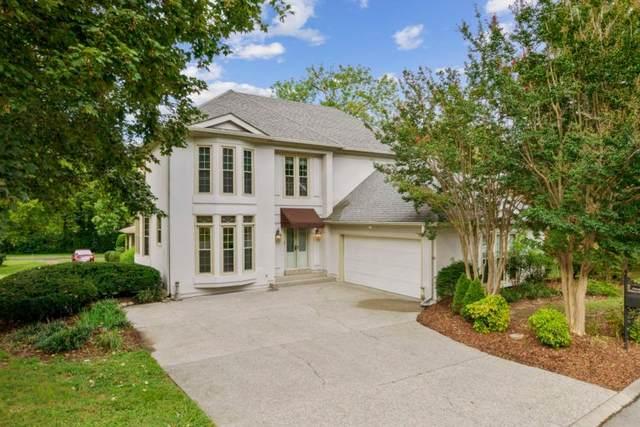 101 Glendower Ct, Nashville, TN 37204 (MLS #RTC2289774) :: John Jones Real Estate LLC