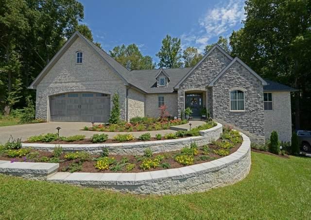950 River Bend Dr, Cookeville, TN 38506 (MLS #RTC2289805) :: John Jones Real Estate LLC