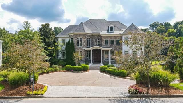 5 Oxmoor Ct, Brentwood, TN 37027 (MLS #RTC2289865) :: John Jones Real Estate LLC