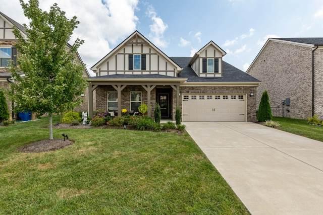 479 Fall Creek Cir, Goodlettsville, TN 37072 (MLS #RTC2289866) :: Team Wilson Real Estate Partners