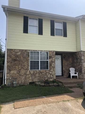 2722 Penn Meade Dr, Nashville, TN 37214 (MLS #RTC2289870) :: DeSelms Real Estate