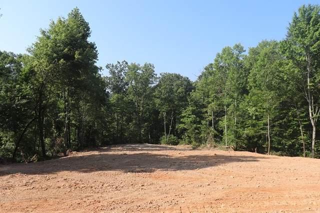 0 Pleasant Rdg Rd, Woodbury, TN 37190 (MLS #RTC2289876) :: John Jones Real Estate LLC