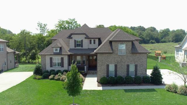 3736 Ronstadt Rd, Thompsons Station, TN 37179 (MLS #RTC2289884) :: Benchmark Realty