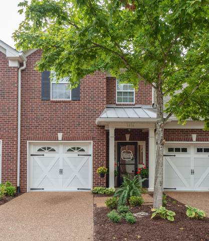 1816 Brentwood Pointe, Franklin, TN 37067 (MLS #RTC2289910) :: RE/MAX Fine Homes