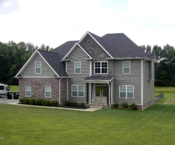 5735 Louise Rd, Cunningham, TN 37052 (MLS #RTC2289913) :: Cory Real Estate Services