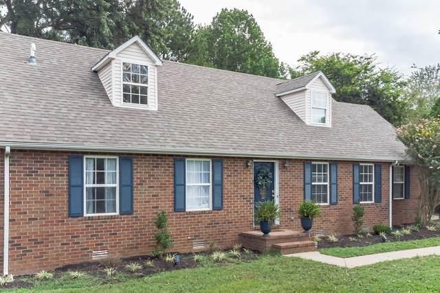 546 Warrior Dr, Murfreesboro, TN 37128 (MLS #RTC2289930) :: John Jones Real Estate LLC