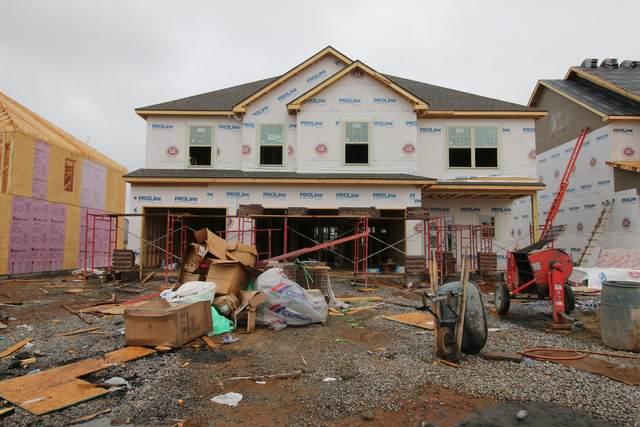 385 Summerfield, Clarksville, TN 37040 (MLS #RTC2289931) :: RE/MAX Fine Homes