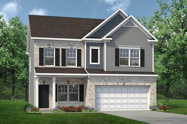 309 Pacific Ave, Shelbyville, TN 37160 (MLS #RTC2289935) :: John Jones Real Estate LLC