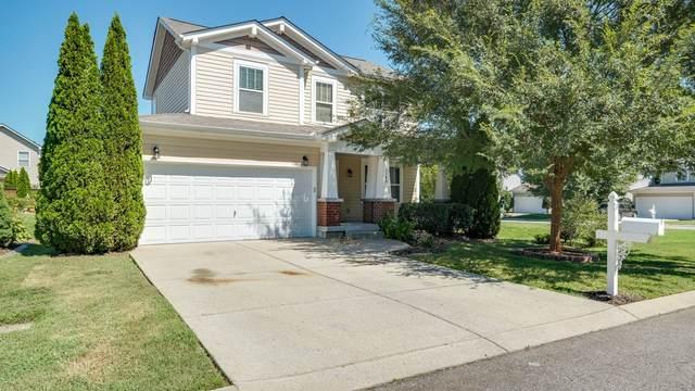 3148 Aidan Ln, Mount Juliet, TN 37122 (MLS #RTC2289949) :: RE/MAX Fine Homes