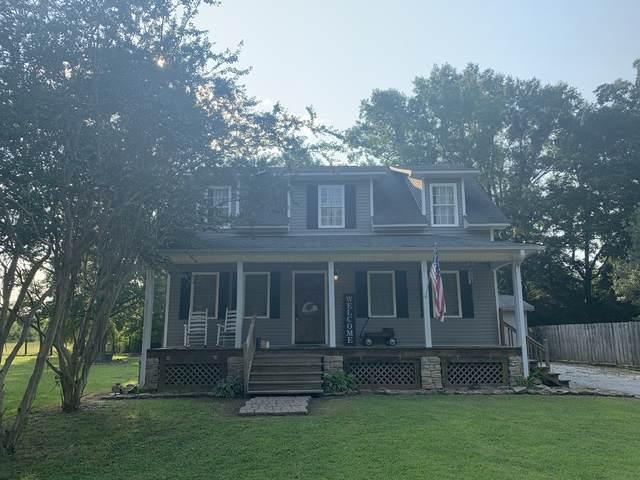 144 Parks Ln, Pelham, TN 37366 (MLS #RTC2289967) :: Berkshire Hathaway HomeServices Woodmont Realty