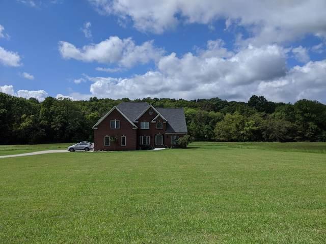 5009 Ash Hill Rd, Spring Hill, TN 37174 (MLS #RTC2289989) :: John Jones Real Estate LLC
