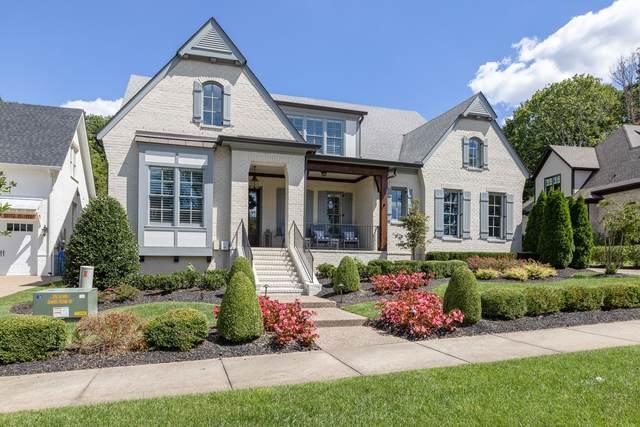 8928 Calendula Ln (Lot 6047), College Grove, TN 37046 (MLS #RTC2289992) :: RE/MAX Homes and Estates, Lipman Group