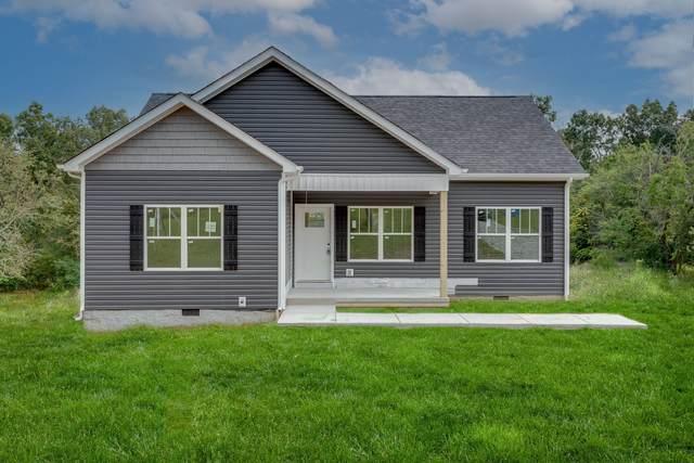 2018 Abiff Road (Lot 3), Burns, TN 37029 (MLS #RTC2289996) :: RE/MAX Fine Homes