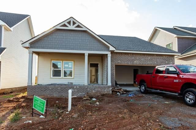 3292 Haymeadow Lane, Clarksville, TN 37040 (MLS #RTC2290005) :: DeSelms Real Estate