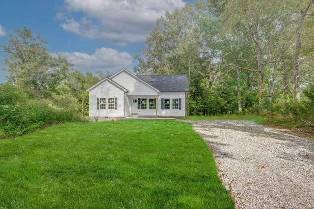 505 Tidwell Road (Lot 4), Burns, TN 37029 (MLS #RTC2290013) :: RE/MAX Fine Homes