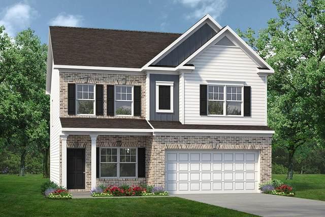 312 Pacific Ave, Shelbyville, TN 37160 (MLS #RTC2290023) :: John Jones Real Estate LLC