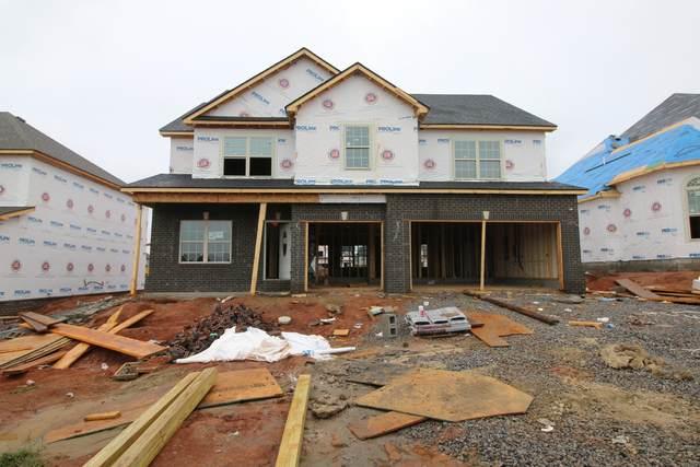 380 Summerfield, Clarksville, TN 37040 (MLS #RTC2290040) :: Oak Street Group