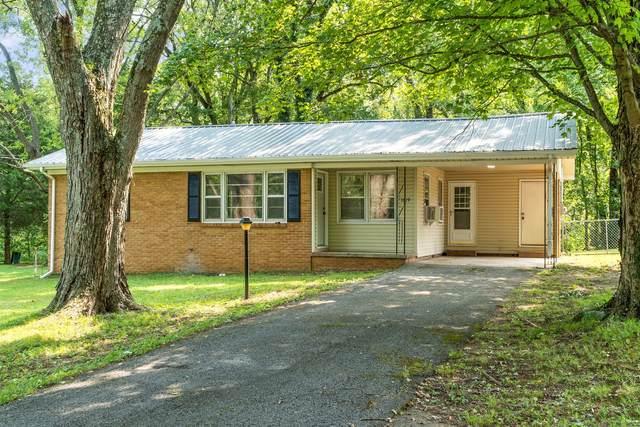 1619 Mohawk Trl, Hopkinsville, KY 42240 (MLS #RTC2290109) :: Nashville Roots