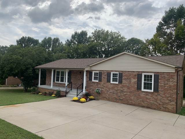 676 Midway St, Lewisburg, TN 37091 (MLS #RTC2290118) :: The Milam Group at Fridrich & Clark Realty