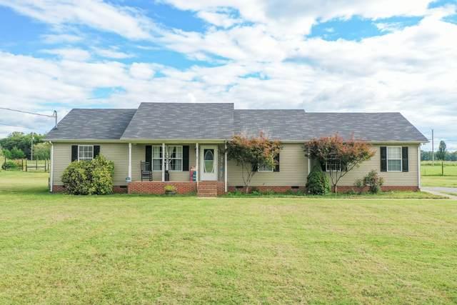 106 Conquest Ct, Unionville, TN 37180 (MLS #RTC2290161) :: John Jones Real Estate LLC