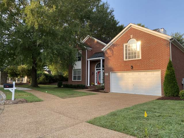 101 Clarendon Cir, Franklin, TN 37069 (MLS #RTC2290196) :: Maples Realty and Auction Co.