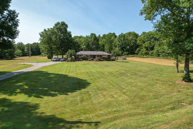 8537 Taliaferro Rd, Eagleville, TN 37060 (MLS #RTC2290243) :: John Jones Real Estate LLC