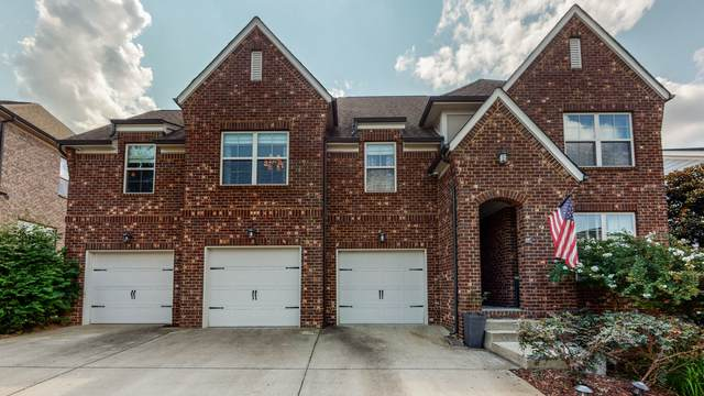 2033 Callaway Park Pl, Thompsons Station, TN 37179 (MLS #RTC2290259) :: RE/MAX Homes and Estates, Lipman Group