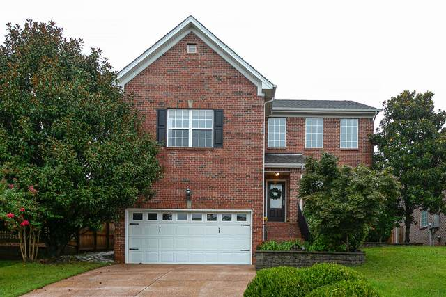 609 Palisades Ct, Brentwood, TN 37027 (MLS #RTC2290273) :: Maples Realty and Auction Co.