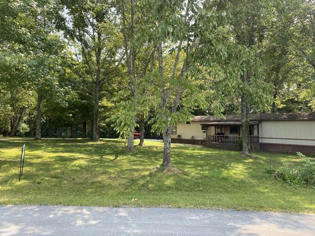 2802 Forrest Dr, Pleasant View, TN 37146 (MLS #RTC2290301) :: Village Real Estate