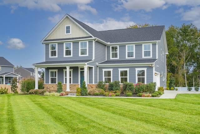 2801 Twin Knobs Dr, Murfreesboro, TN 37128 (MLS #RTC2290419) :: Cory Real Estate Services