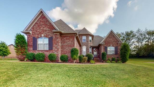 1013 Kendras Run, Gallatin, TN 37066 (MLS #RTC2290434) :: John Jones Real Estate LLC