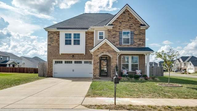3606 Lantern Lane, Murfreesboro, TN 37128 (MLS #RTC2290468) :: Cory Real Estate Services
