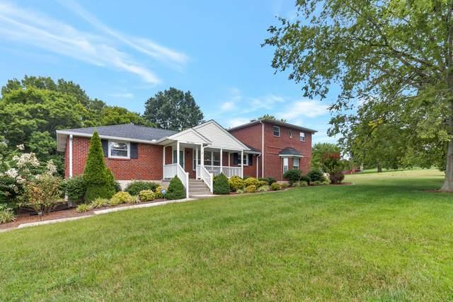 412 Hamblen Dr, Madison, TN 37115 (MLS #RTC2290492) :: DeSelms Real Estate