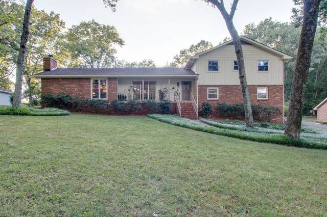 609 Clematis Dr, Nashville, TN 37205 (MLS #RTC2290550) :: Maples Realty and Auction Co.