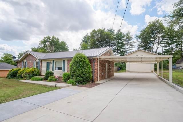 116 Brandon Trl, Smyrna, TN 37167 (MLS #RTC2290579) :: John Jones Real Estate LLC