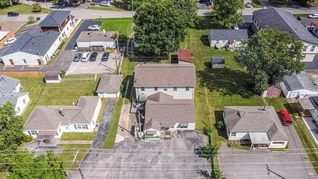 2814 Bransford Ave, Nashville, TN 37204 (MLS #RTC2290585) :: Nashville Home Guru