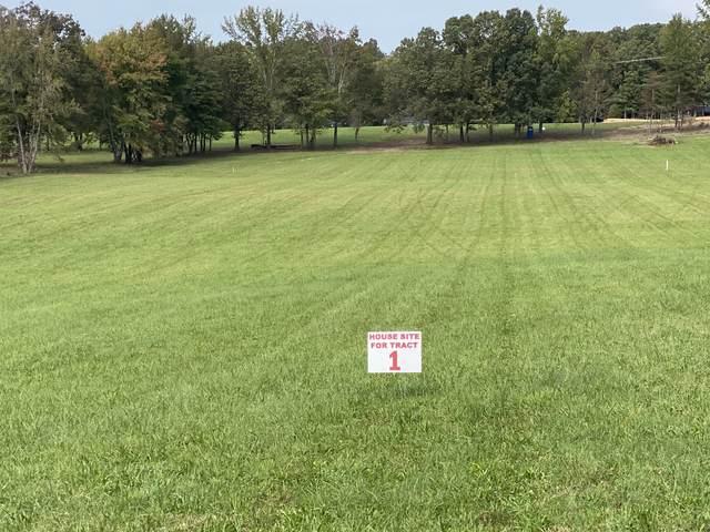 0 White Oak Way, Dickson, TN 37055 (MLS #RTC2290603) :: Team Wilson Real Estate Partners